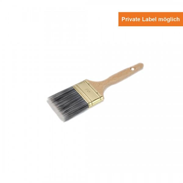 Black Line Flachpinsel