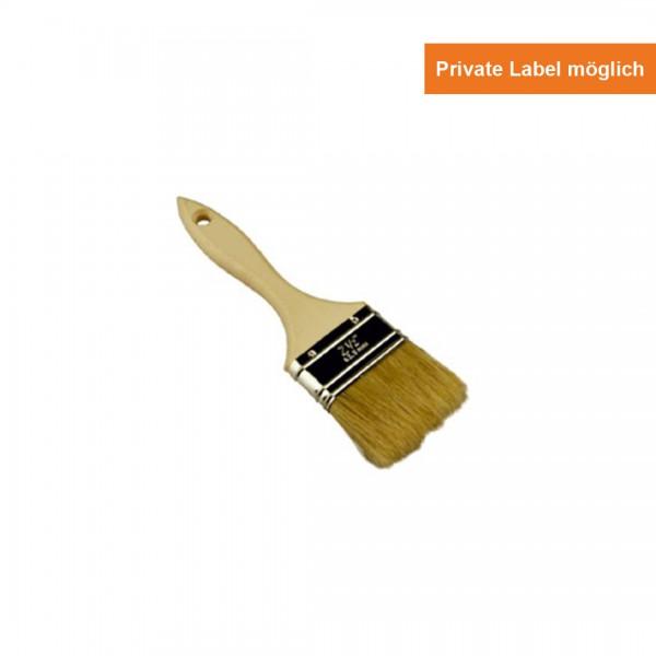 Flach Pinsel Standard